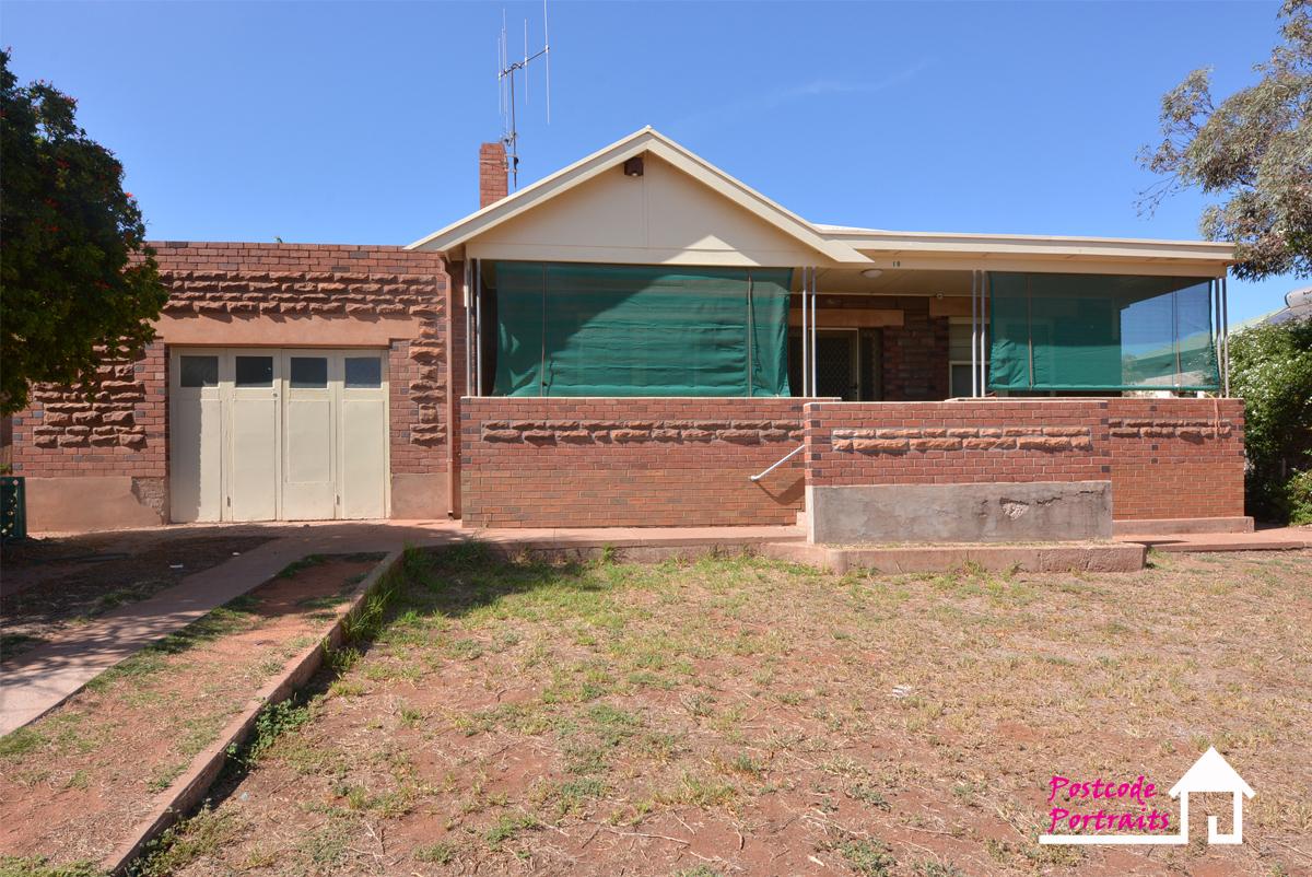 10 Ward Street,  Whyalla
