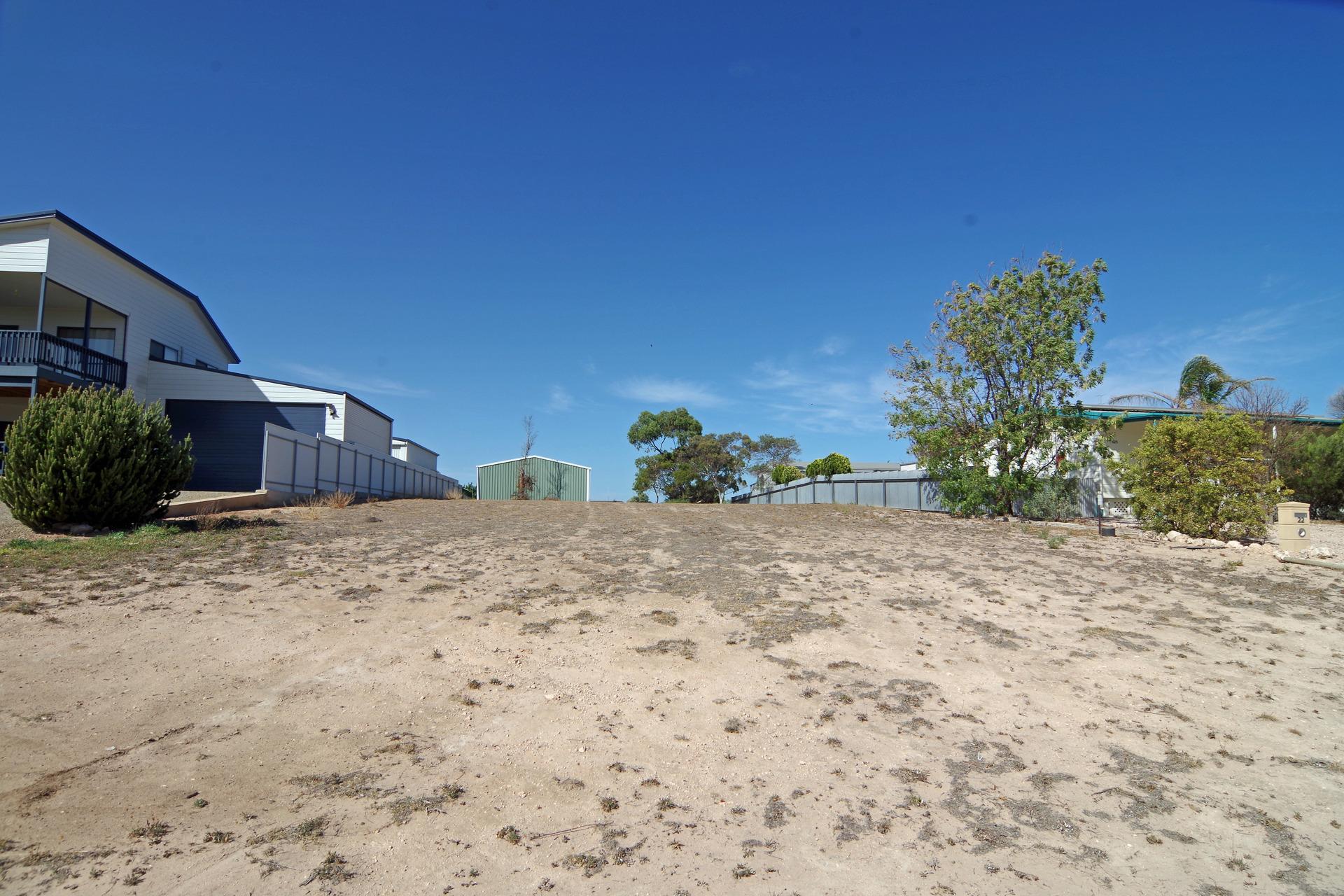 Lot 426, 24 Harrys Point Road,  Port Hughes