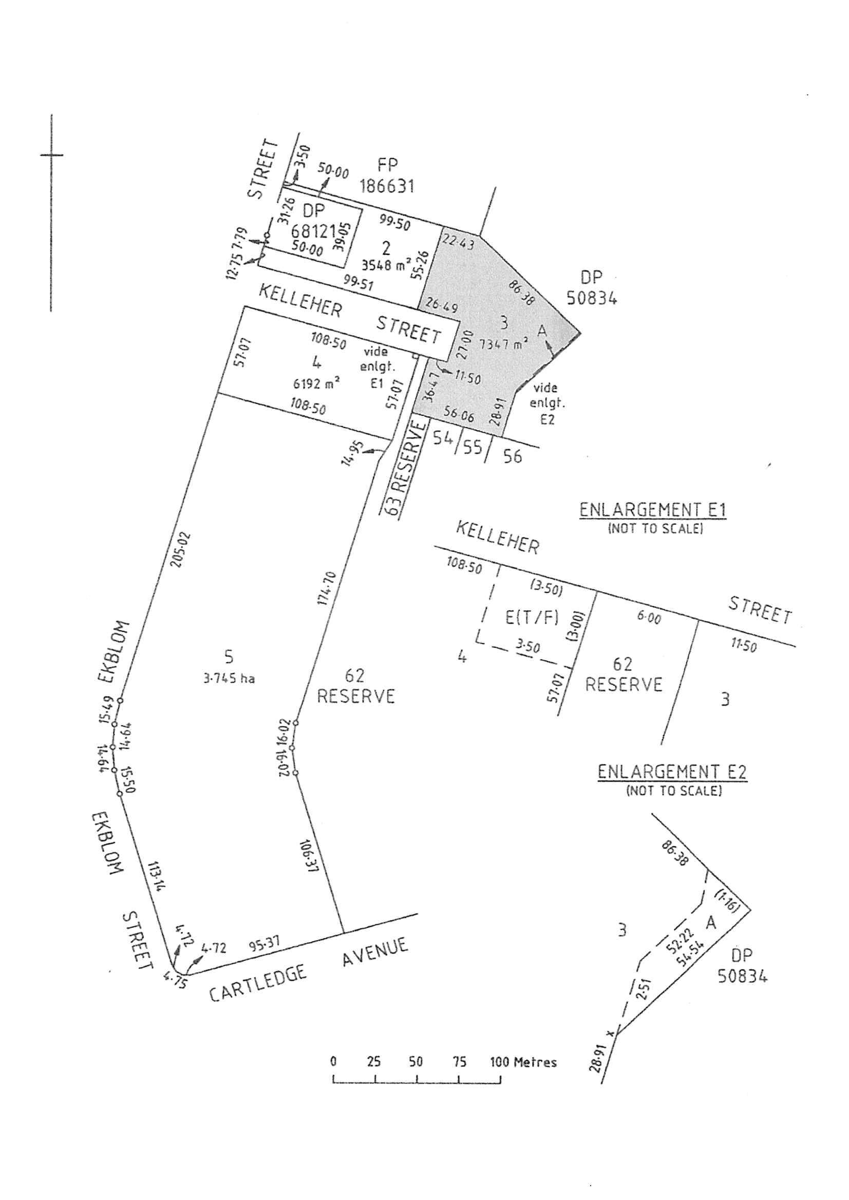 Lot 3,  Kelleher Street,  Whyalla Norrie