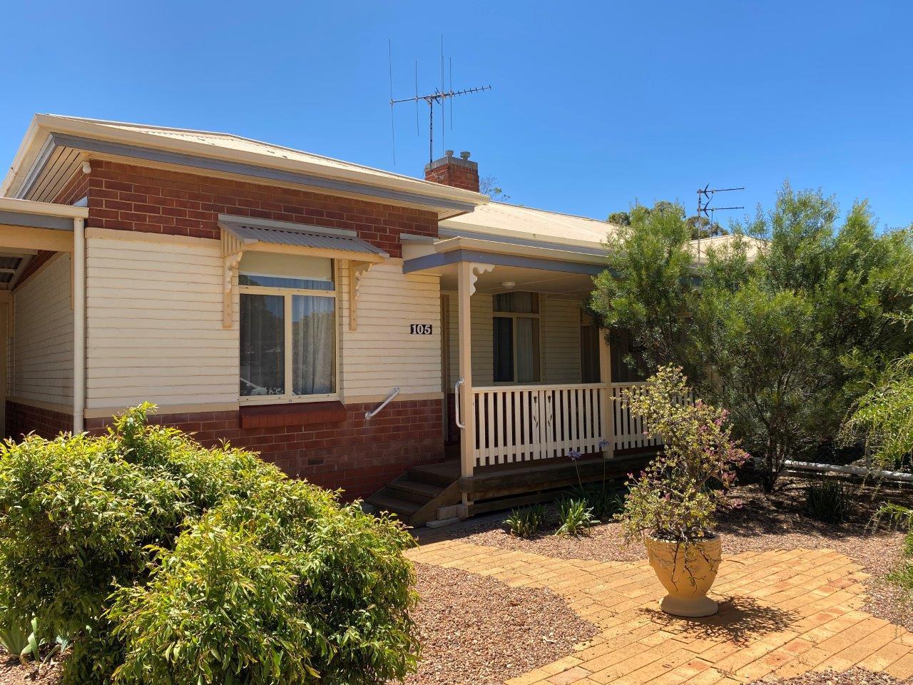 105 Raws Street,  Whyalla