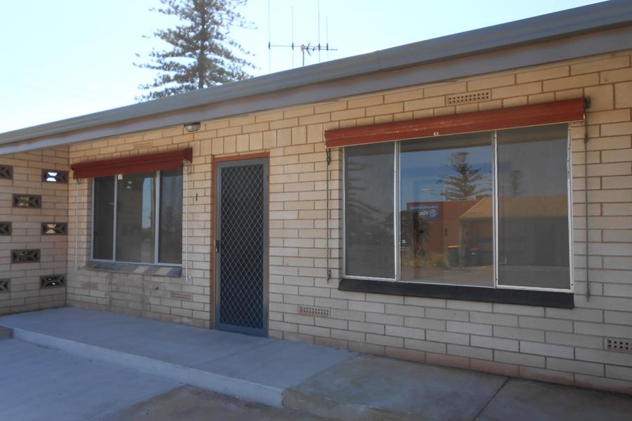 Unit 1/100 Essington Lewis Avenue,  Whyalla