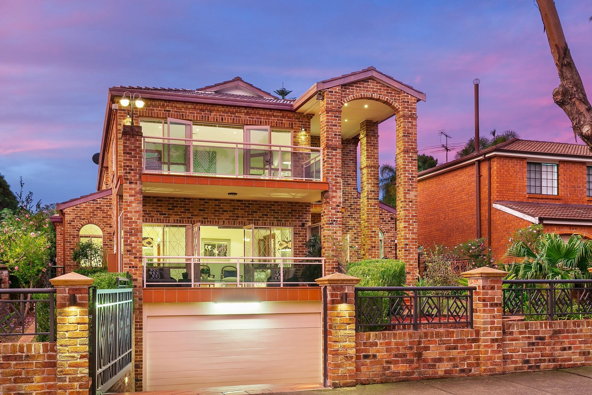 25 Gelling Avenue,  Strathfield