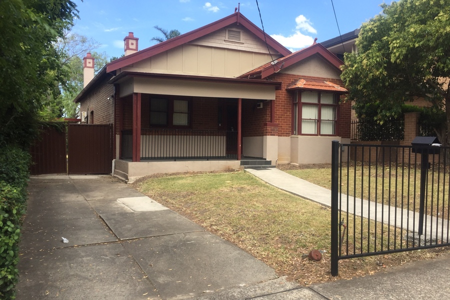 124 Homebush Road,  Strathfield