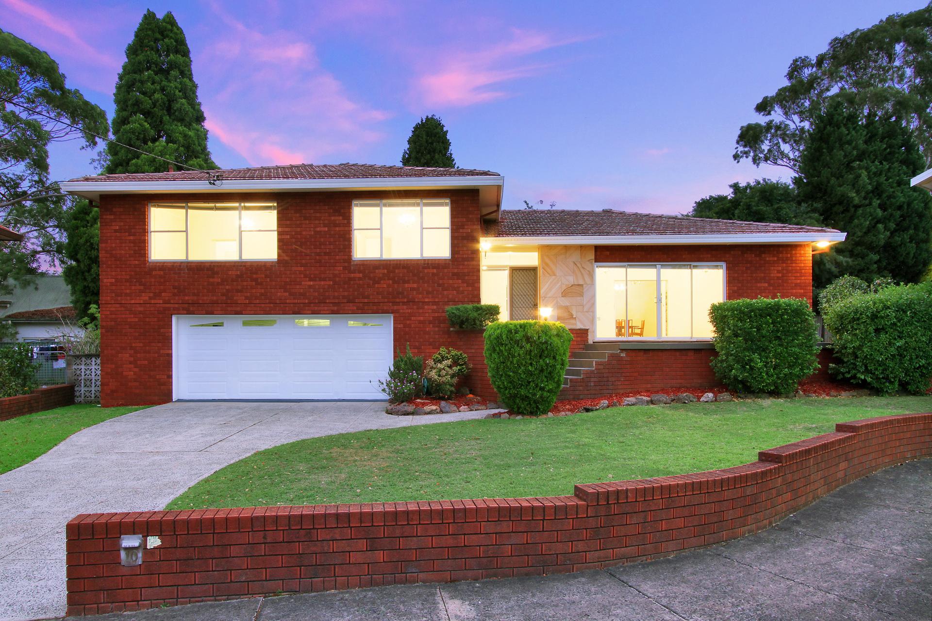10 Mirrabooka Avenue,  Strathfield