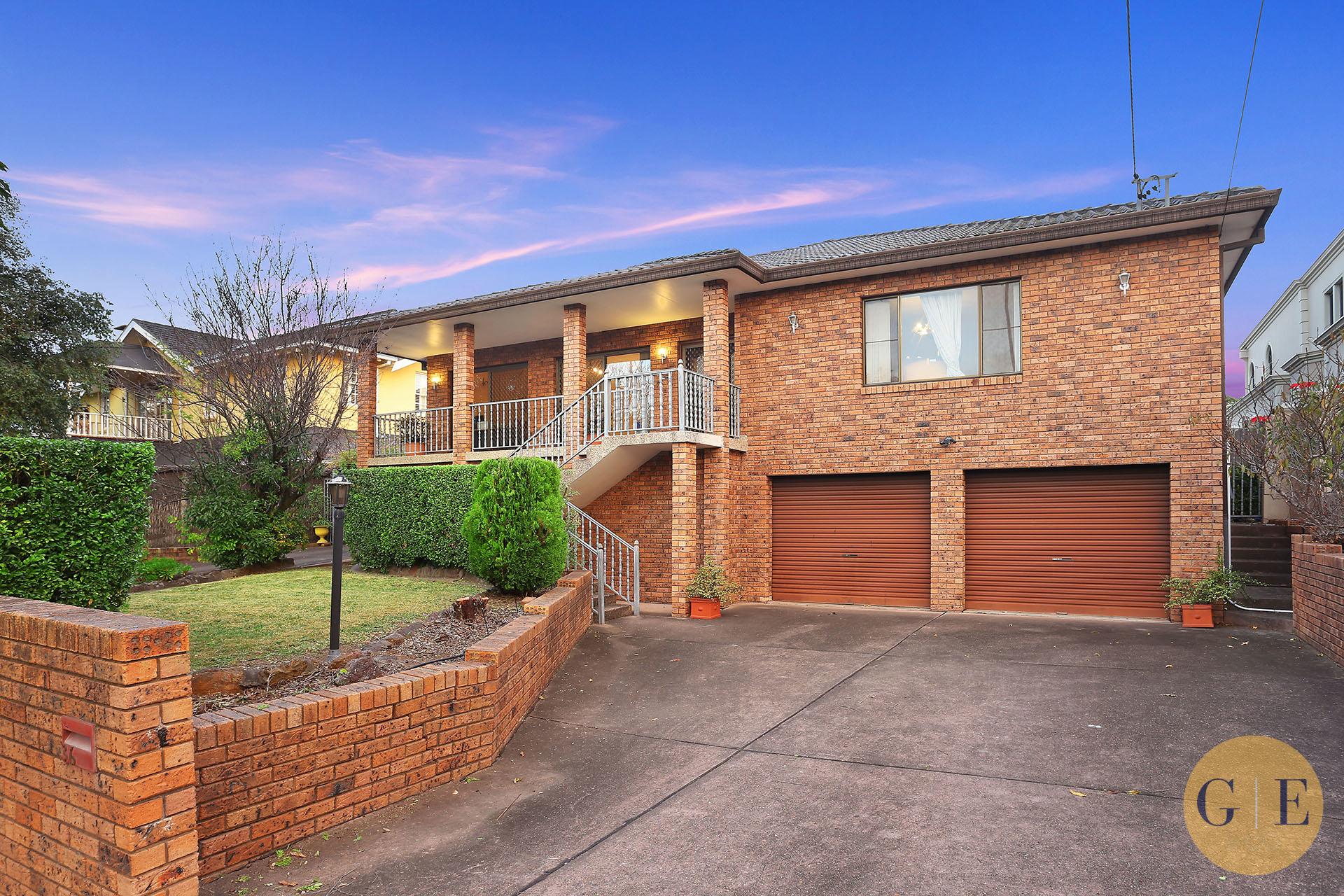 36 Barker Road,  Strathfield