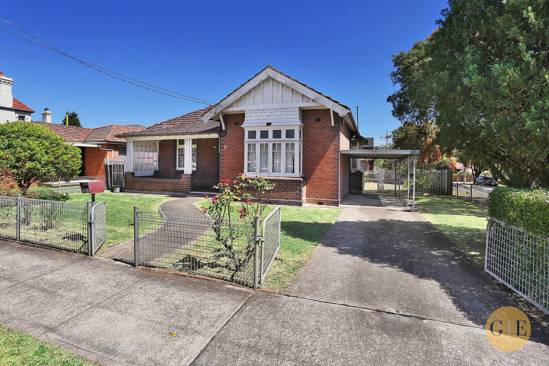 19 Gordon Street,  Burwood