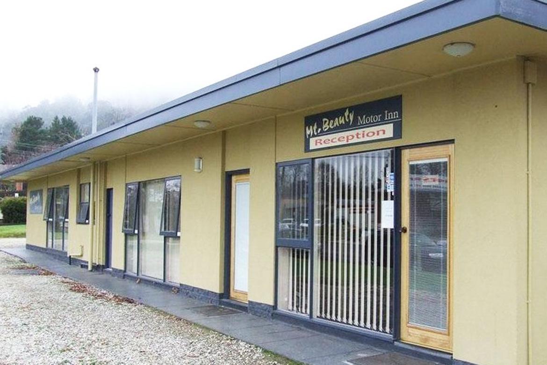 b - Mount Beauty Motor Inn