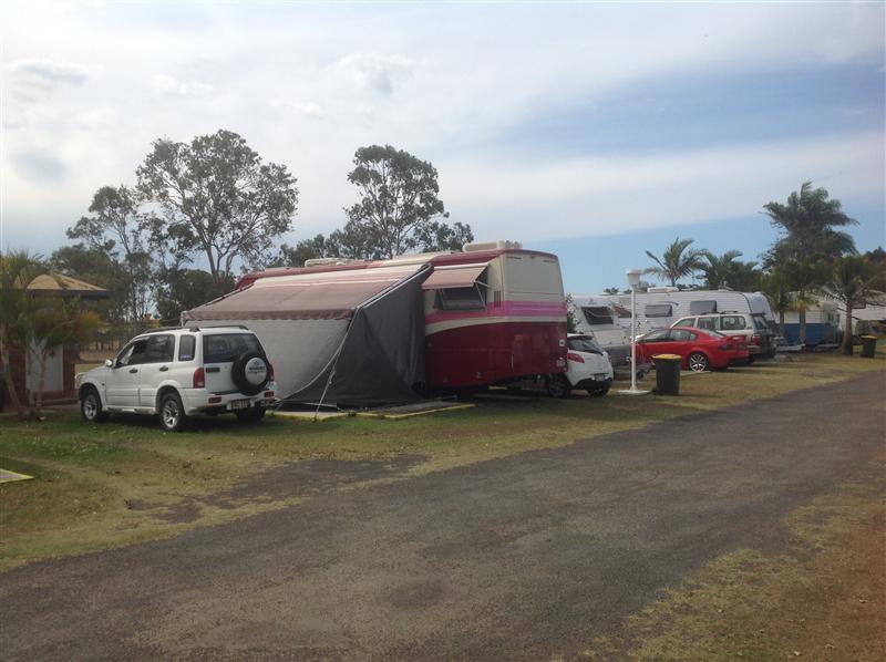 d - Bundaberg East Cabin & Tourist Park