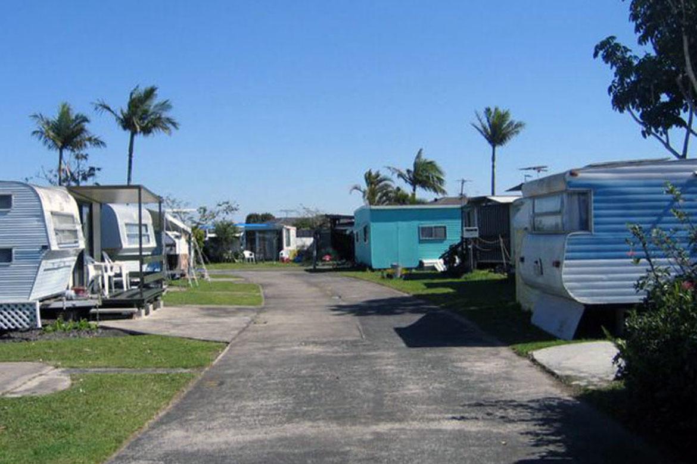 e - Hibiscus Gardens Caravan Park