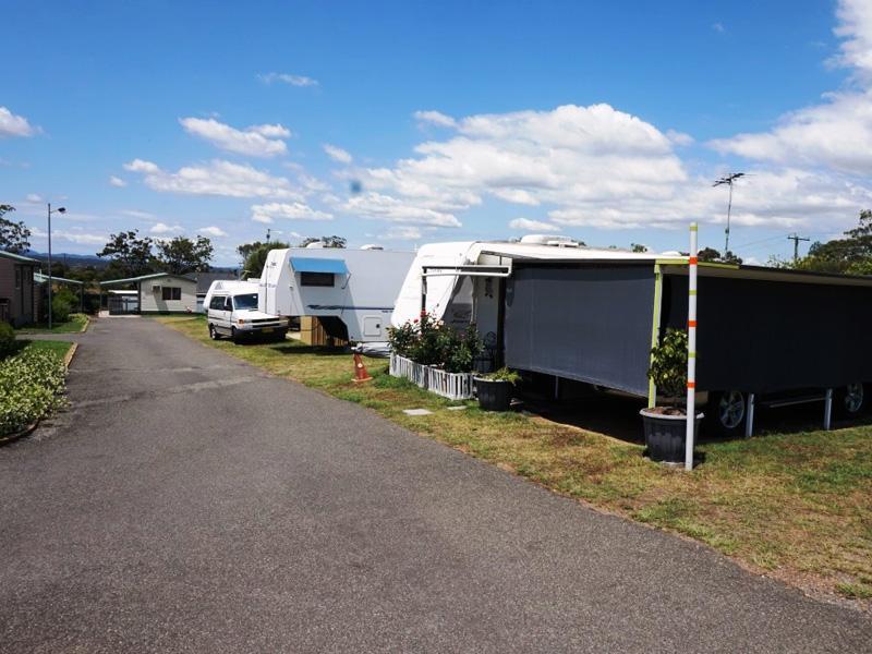 b - Country Acres Caravan Park