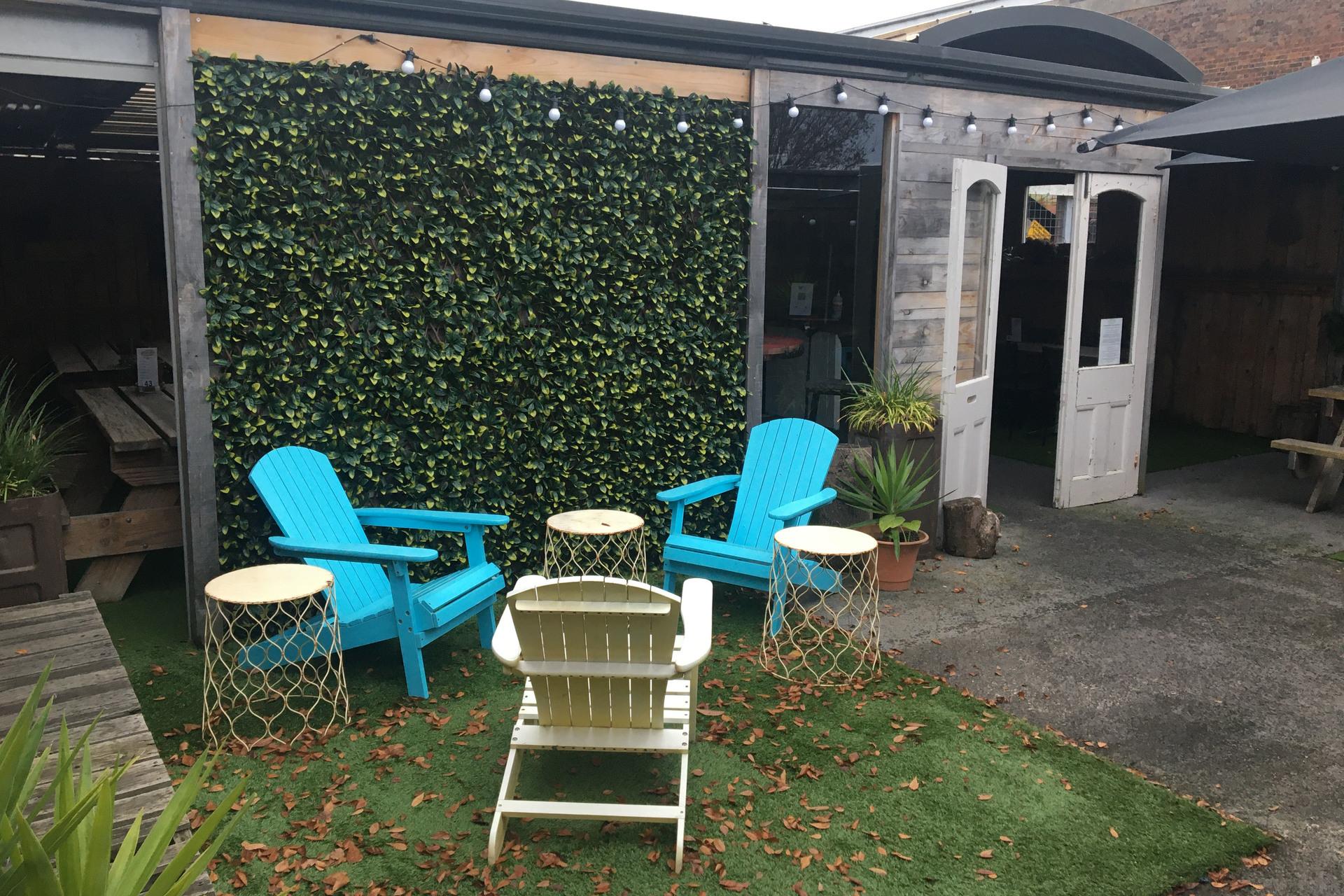 c - Culture Cafe Lounge Bar