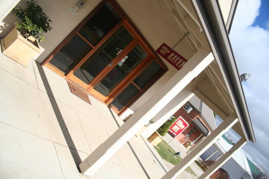 g - Millthorpe Motel