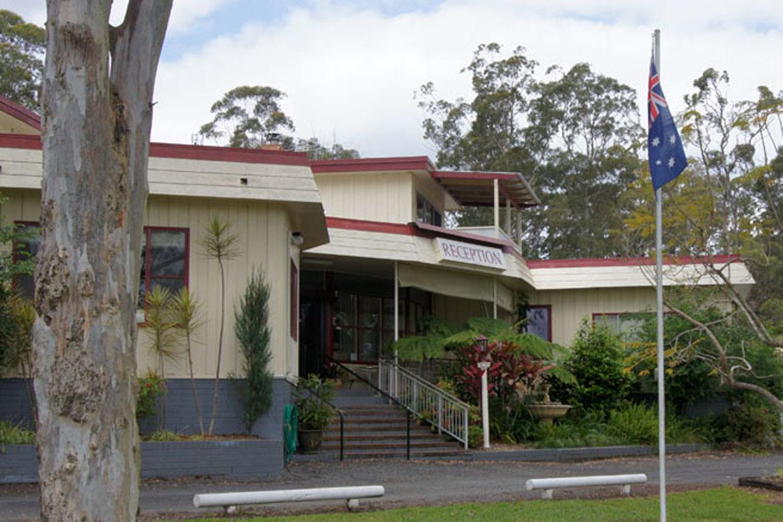 b - Kempsey Powerhouse Motel