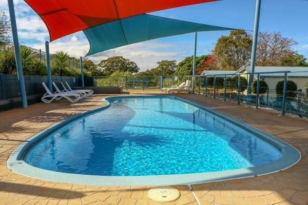 i - Metung Holiday Villas