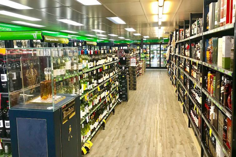 a - The Bottle-O & Supermarket Dromana