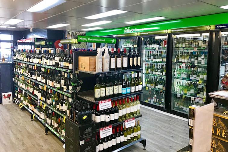 f - The Bottle-O & Supermarket Dromana