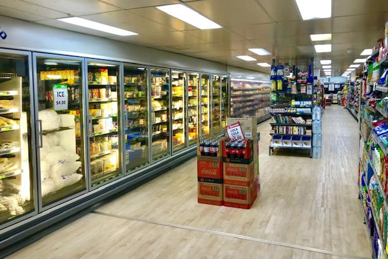 l - The Bottle-O & Supermarket Dromana