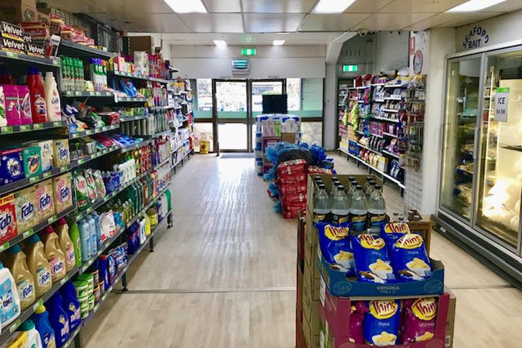 n - The Bottle-O & Supermarket Dromana