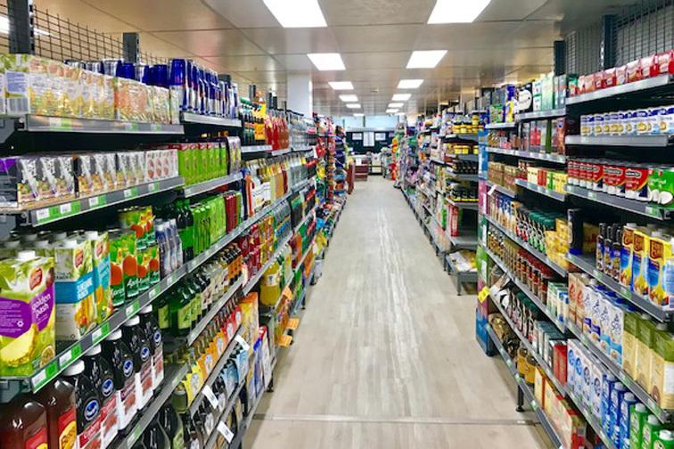 d - The Bottle-O & Supermarket Dromana