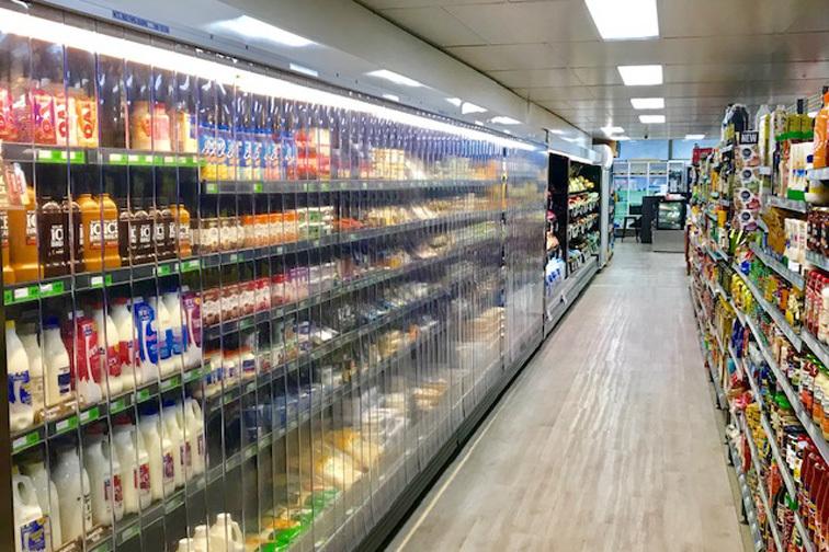 b - The Bottle-O & Supermarket Dromana