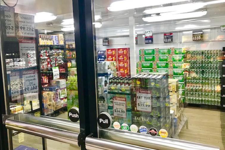 o - The Bottle-O & Supermarket Dromana
