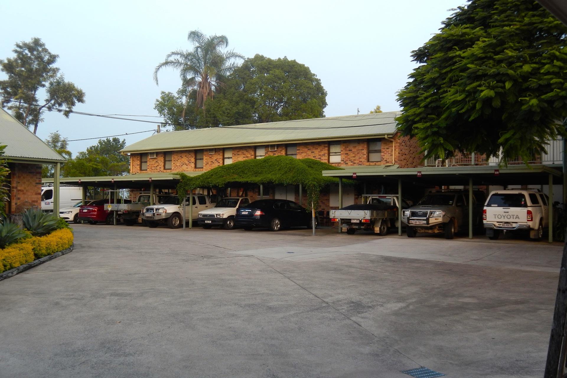 a - Great Eastern Motor Inn
