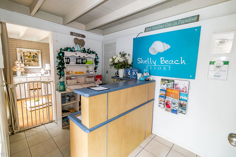 g - Shelley Beach Resort