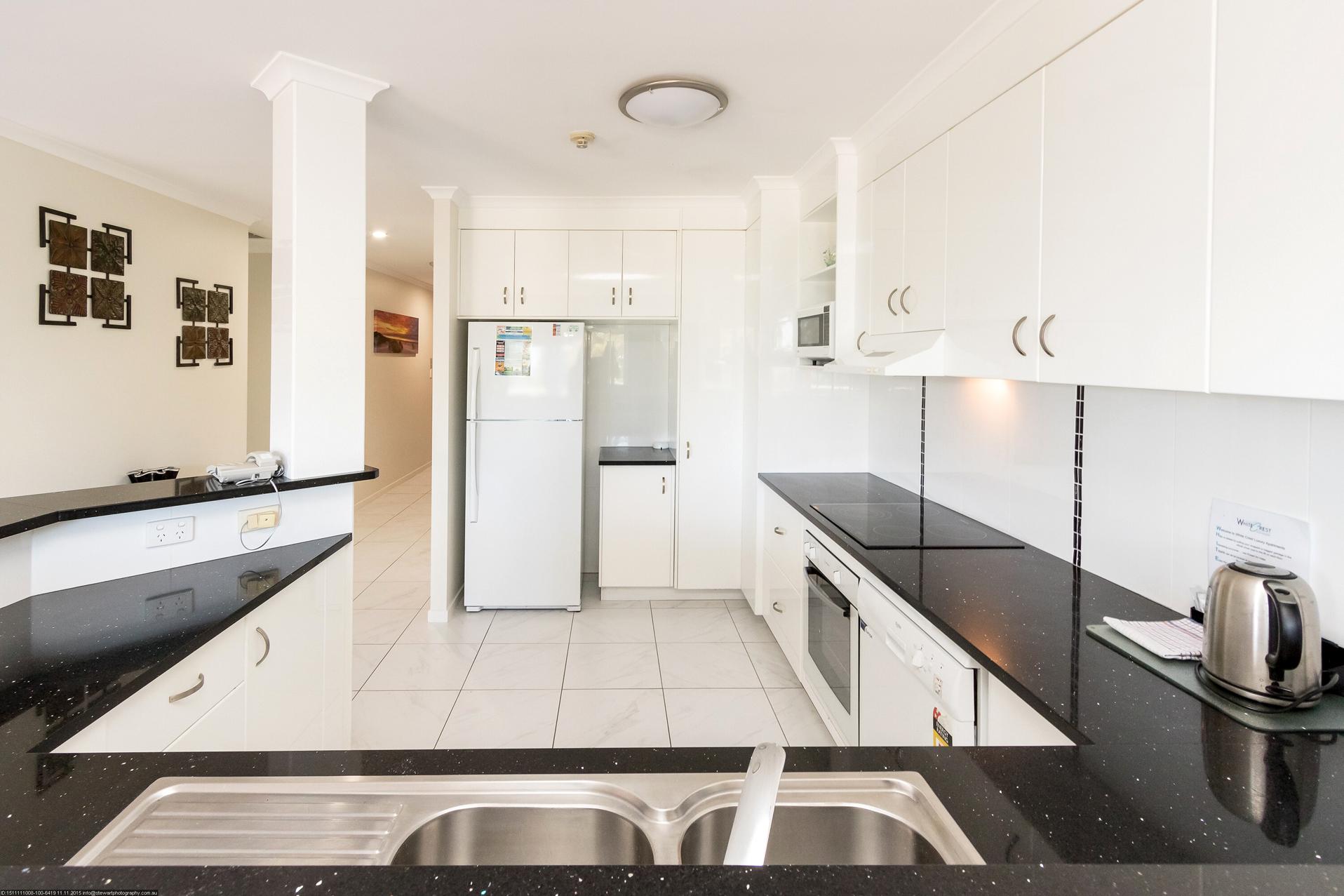d - White Crest Luxury Apartments