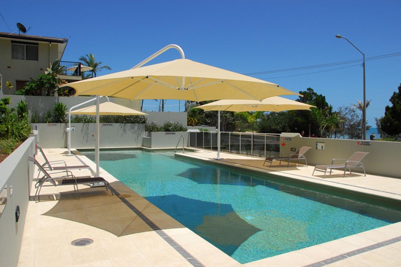 c - Tingeera Luxury Beachfront Apartments