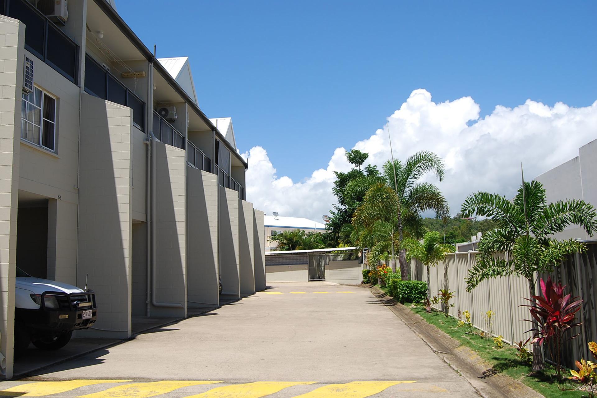 d - Whitsunday Paradise Apartments