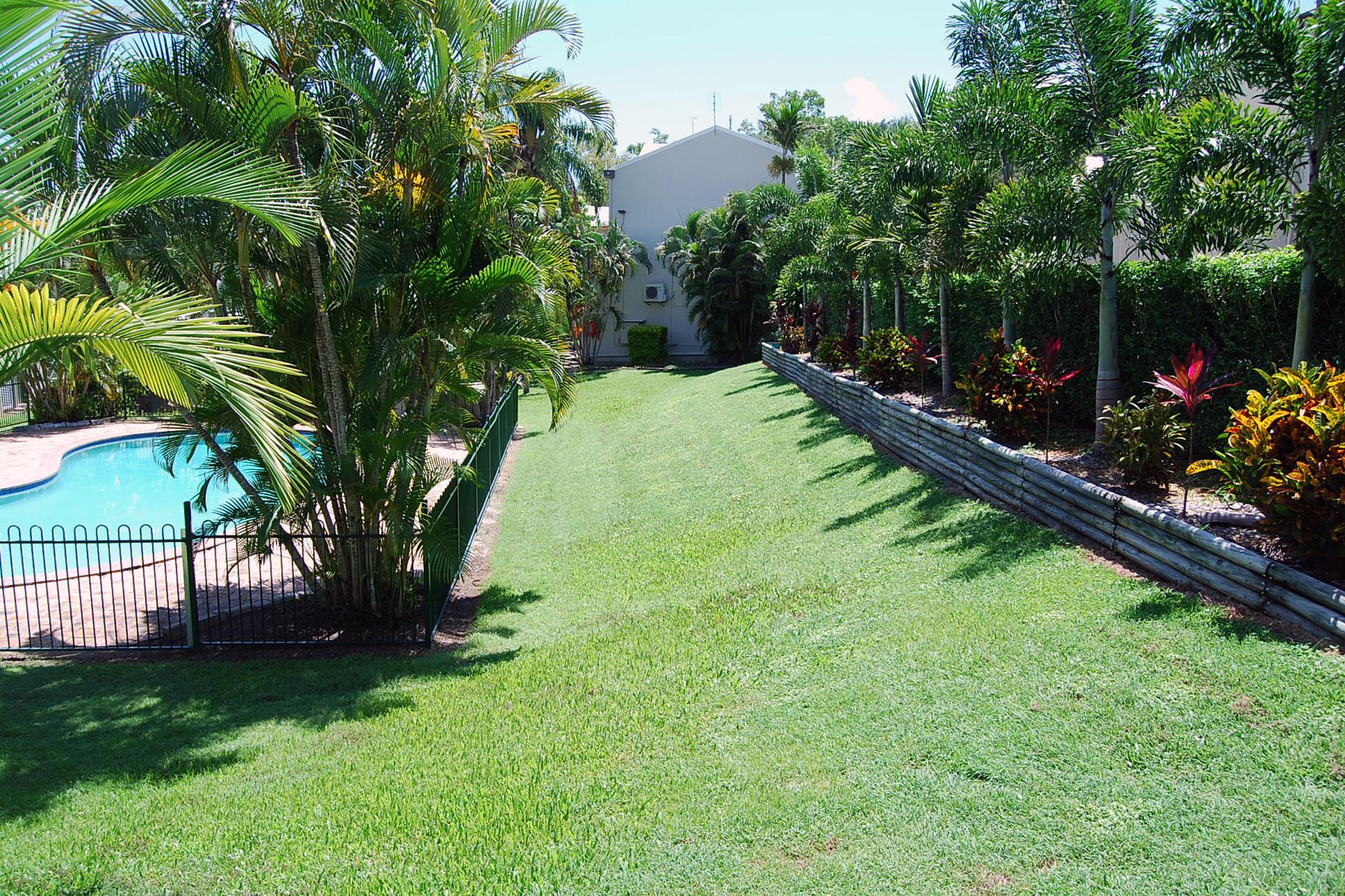 b - Whitsunday Paradise Apartments
