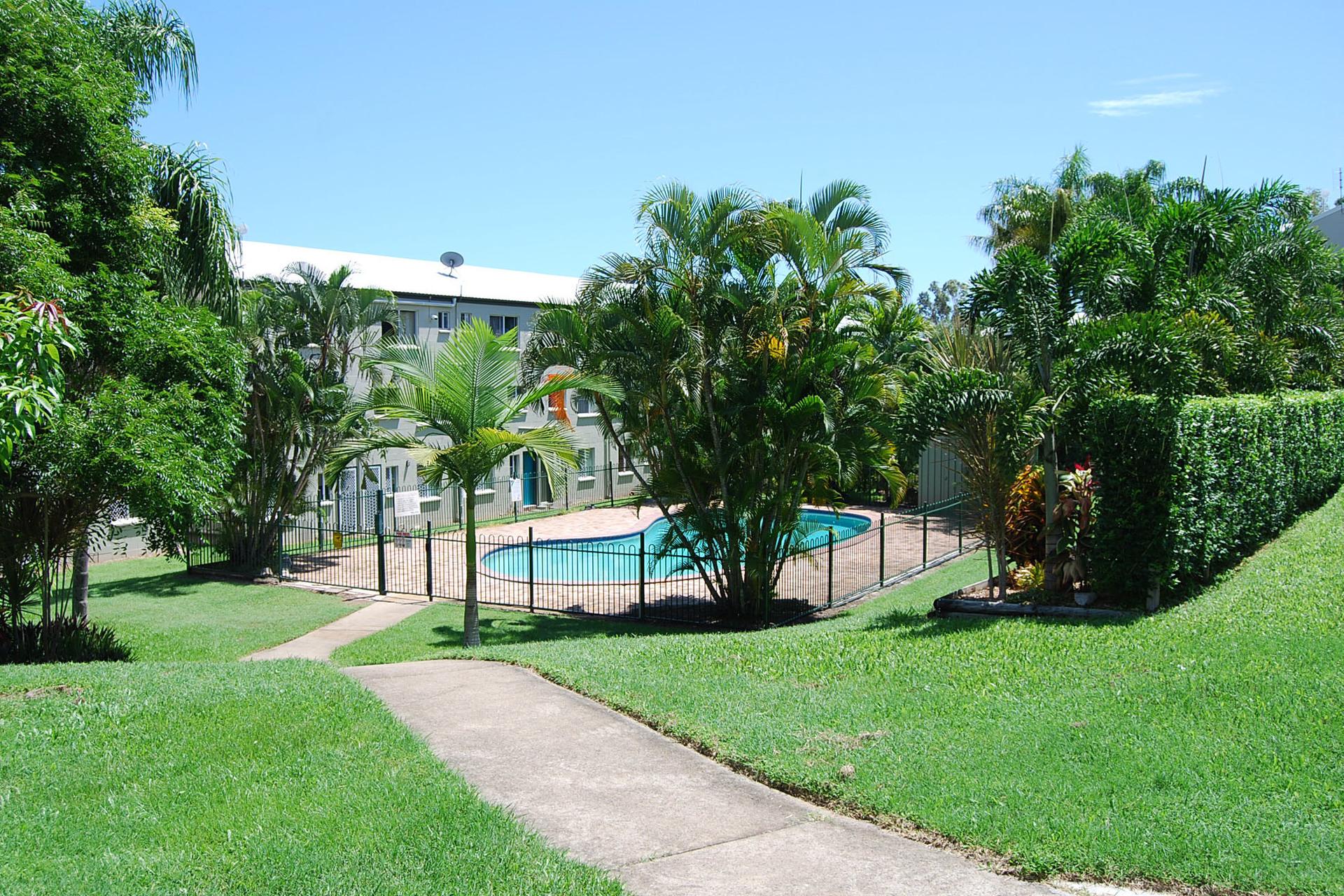 c - Whitsunday Paradise Apartments