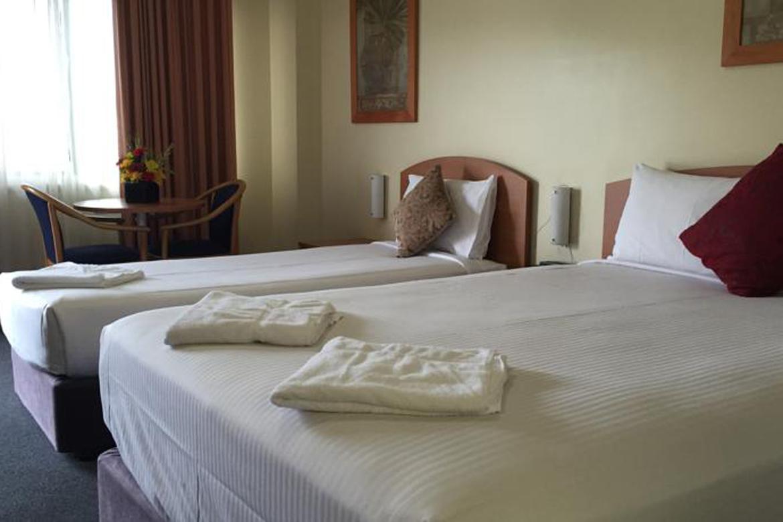 b - Karinga Motel