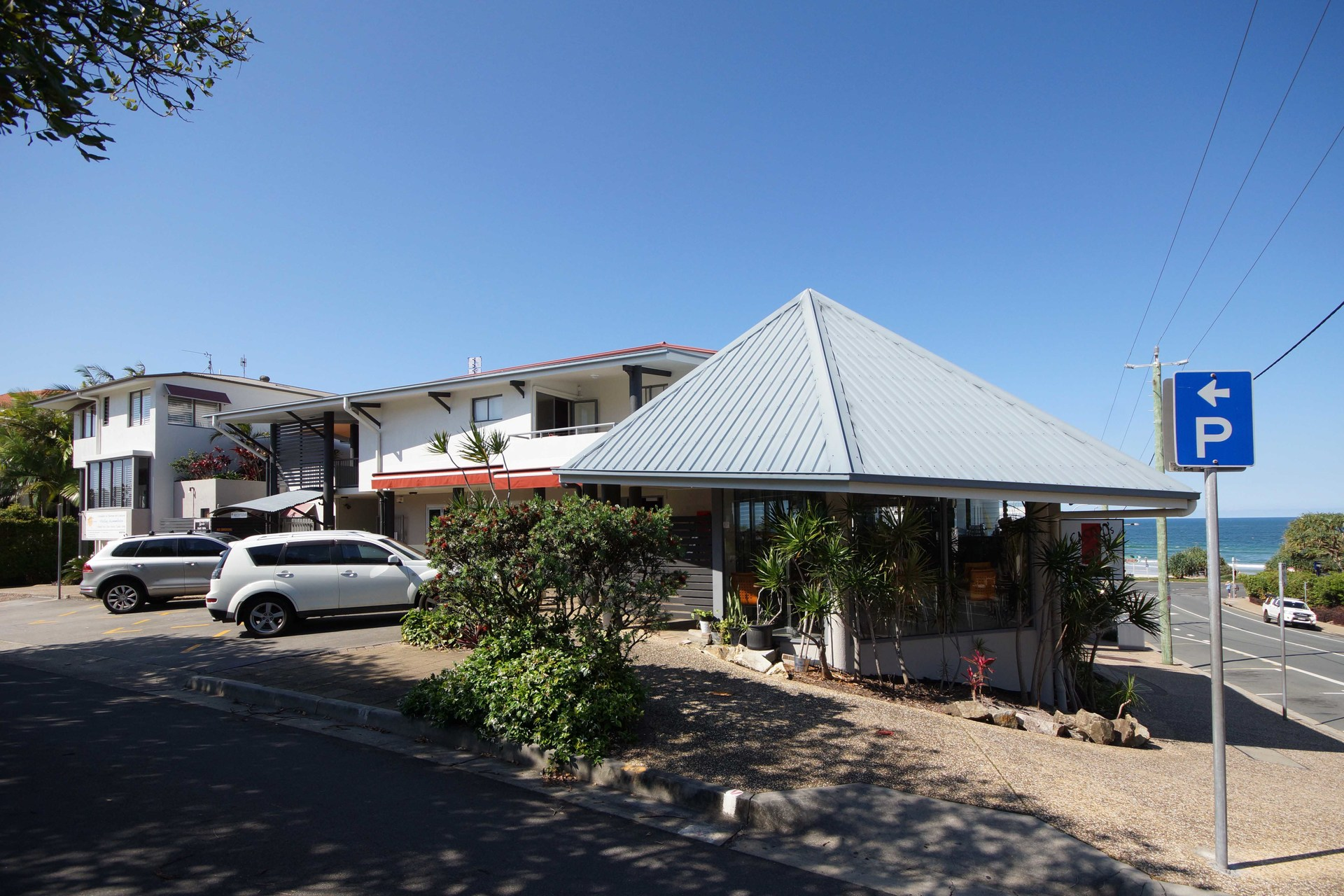 a - Coolum Beach Resort