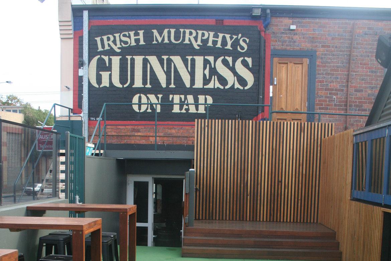 f - The Irish