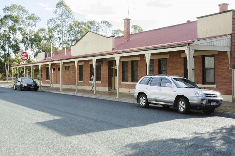 c - Tongala Hotel Motel