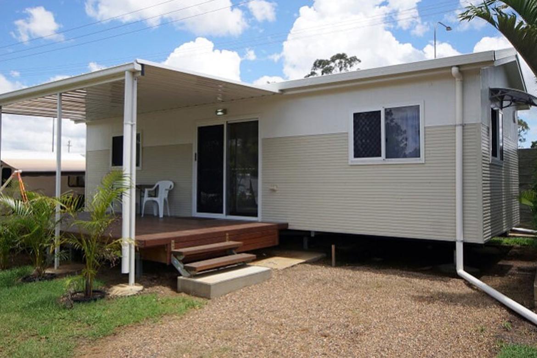 d - Bundaberg Park Lodge