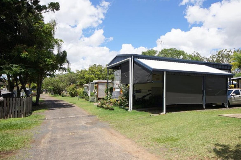 j - Bundaberg Park Lodge