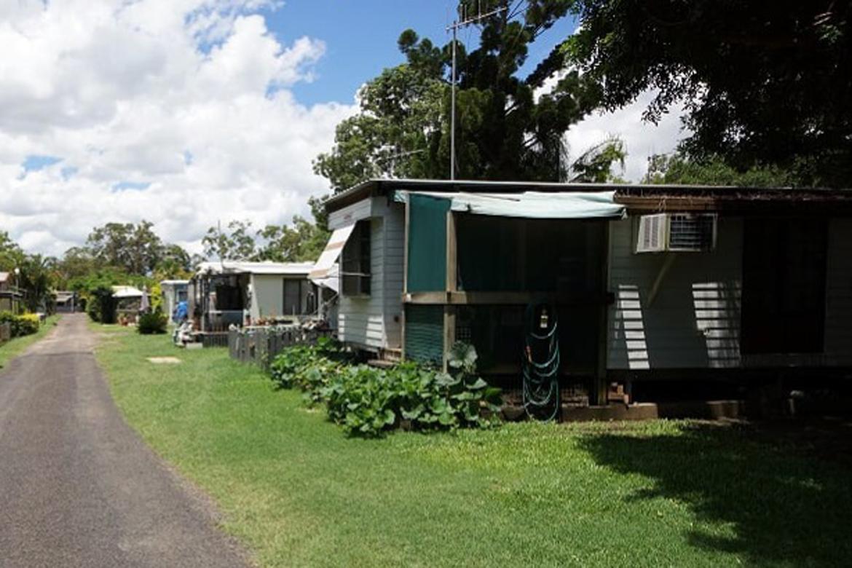 k - Bundaberg Park Lodge