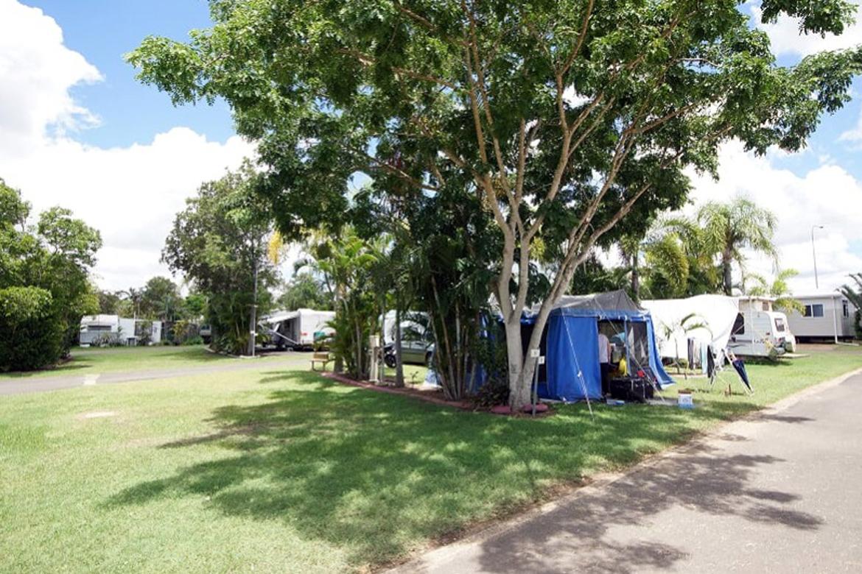 l - Bundaberg Park Lodge