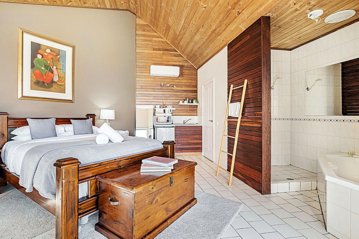 a - Views Cape Schanck Boutique Hotel & Spa