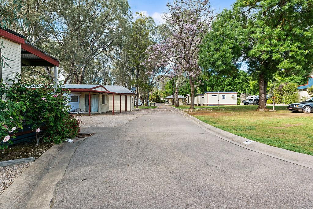 f - Wangaratta Caravan Park