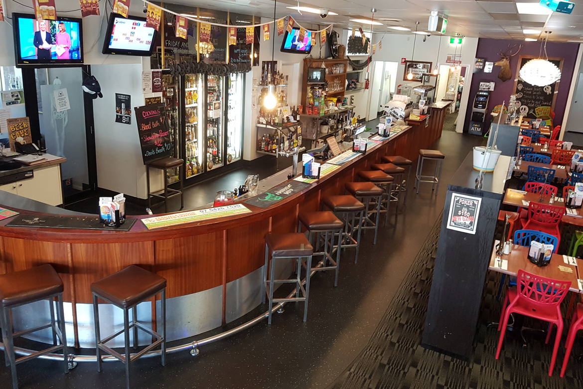 Brisbane Valley Tavern