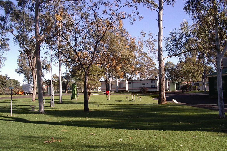 e - Tandara Caravan Park