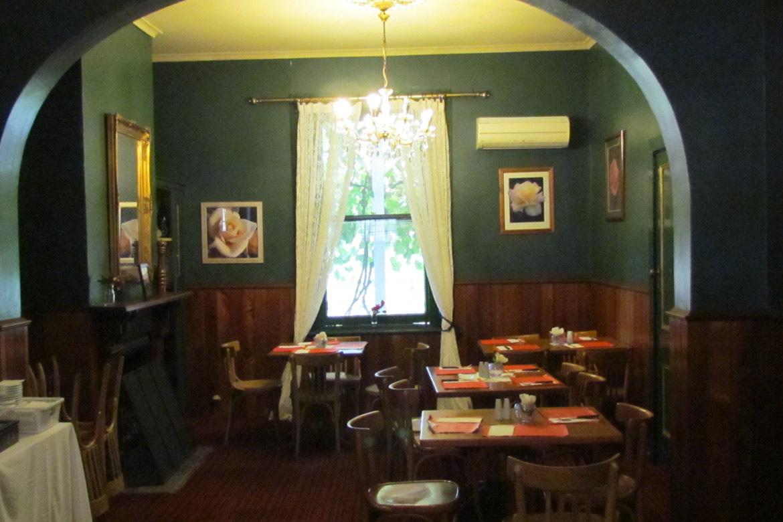 c - Robin Hood Inn