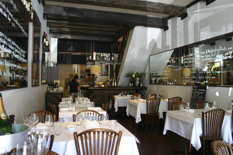 Moretons Brasserie