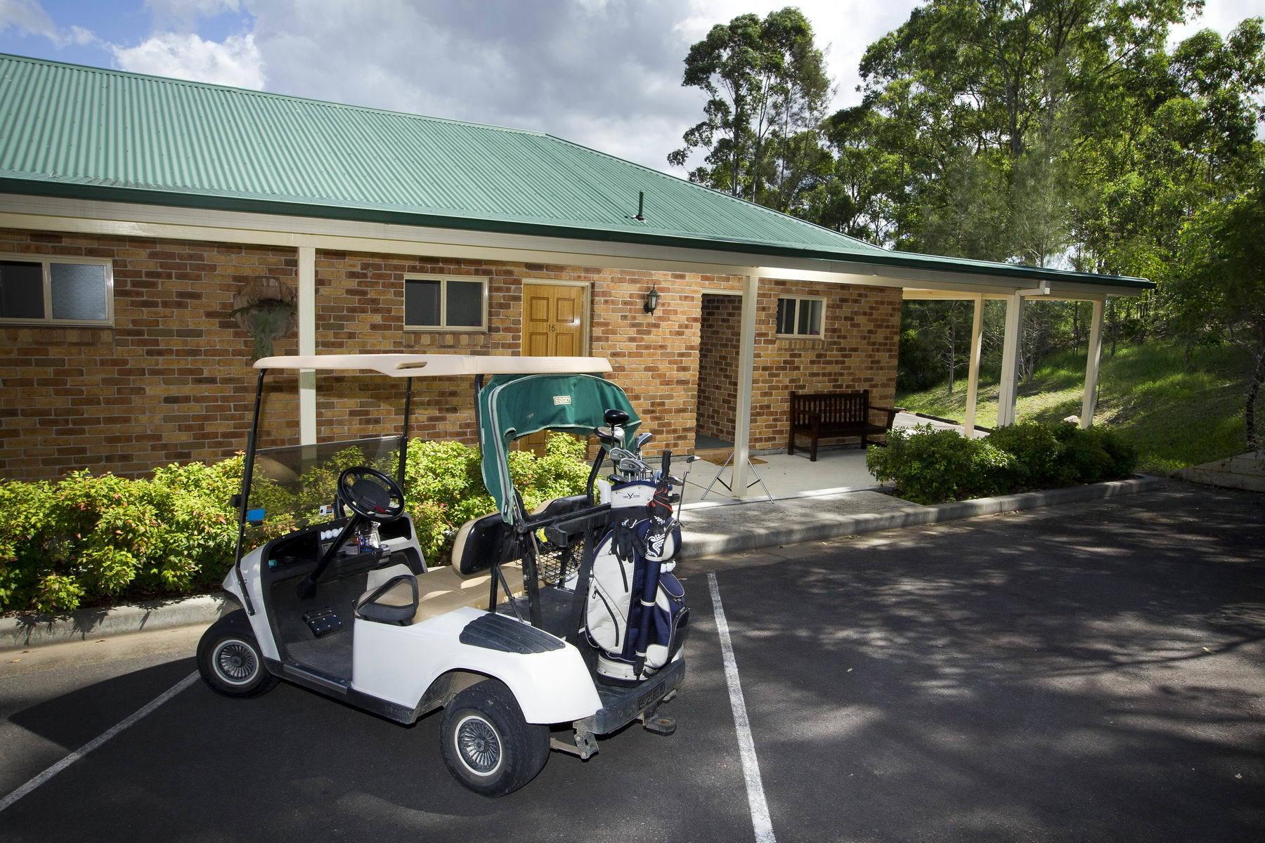 a - Golf Club Motor Inn Wingham
