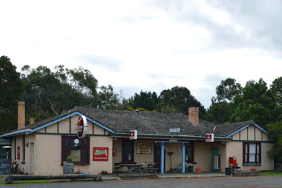 f - Greenhills Hotel