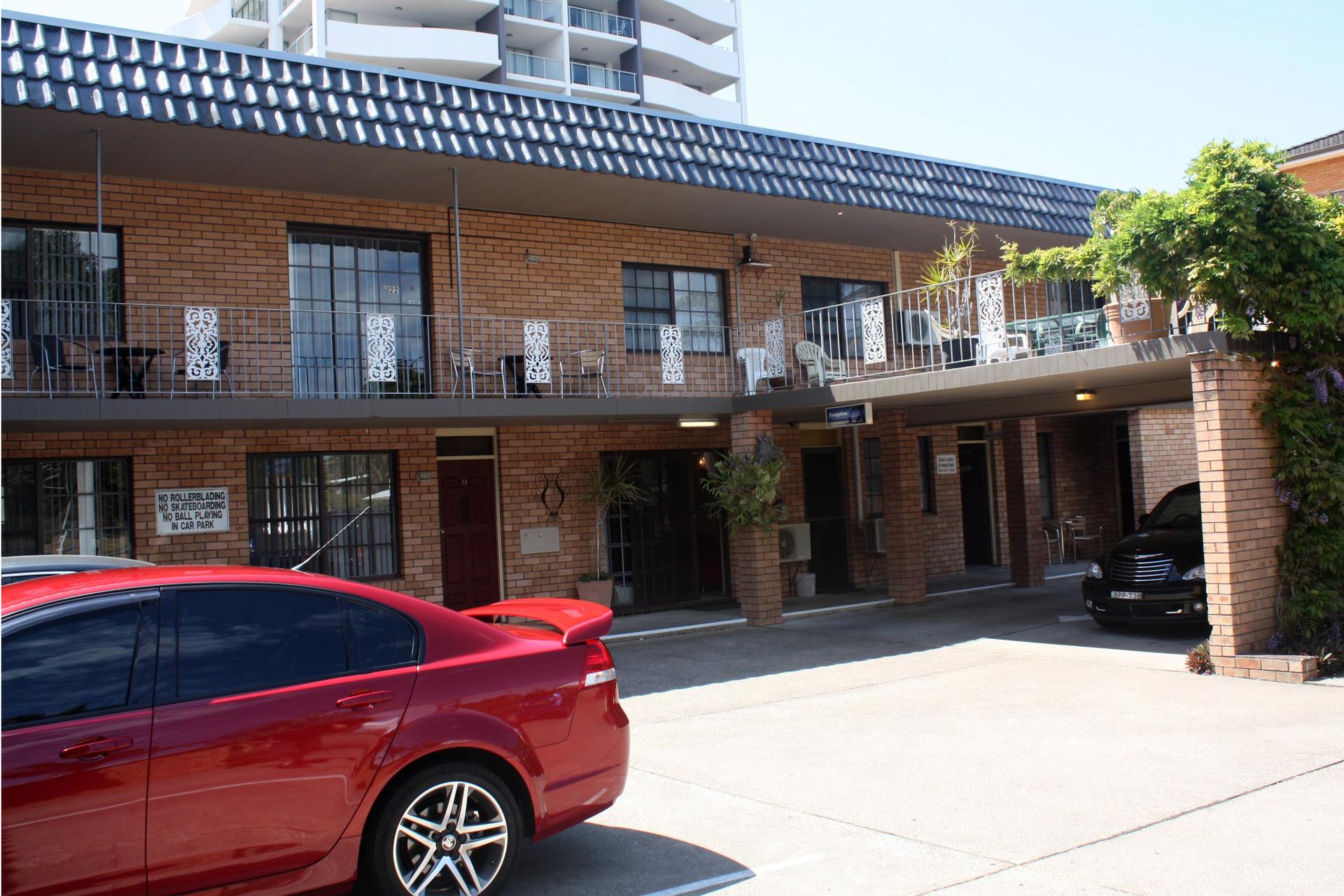 i - Bella Villa Motor Inn