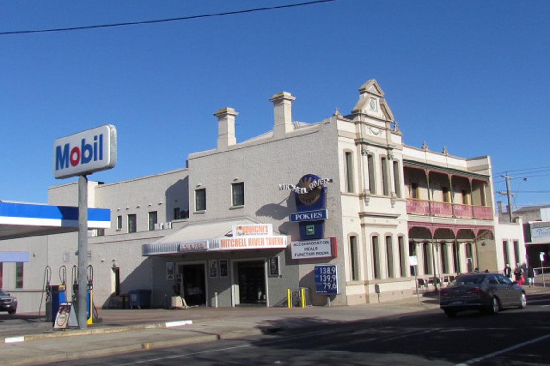 a - Mitchell River Tavern